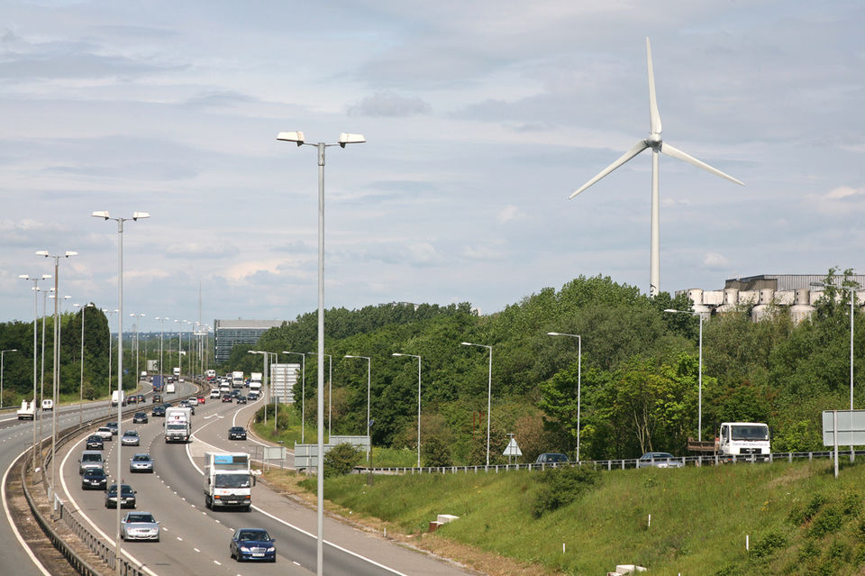 How does wind power work? | Ashden renewable energy guide
